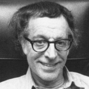 Albert Ellis portrait