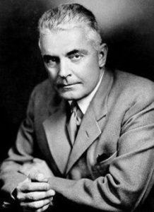 J.B. Watson psychologue behavioriste