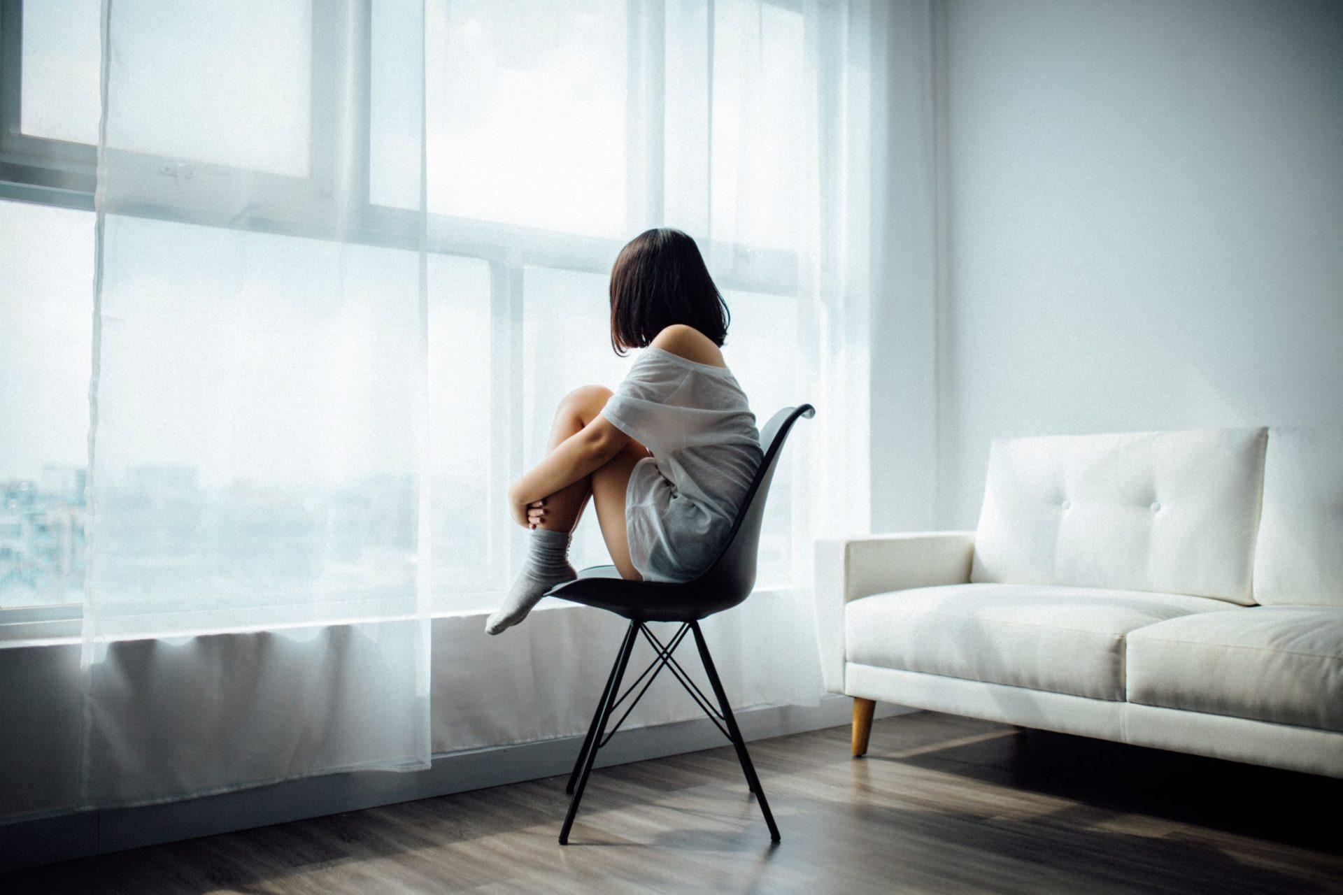 Dépression adulte : Symptômes, description, consultation