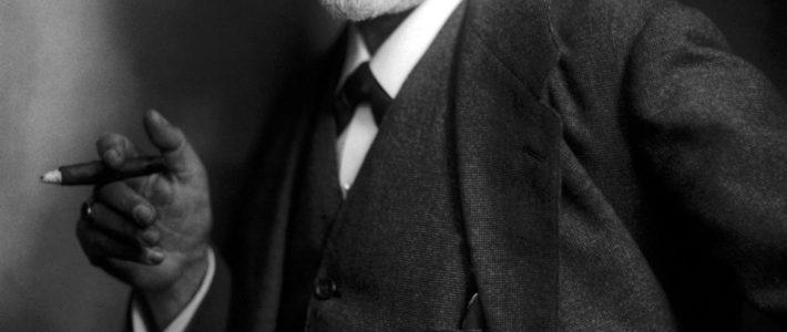 Freud, théoricien des rêve