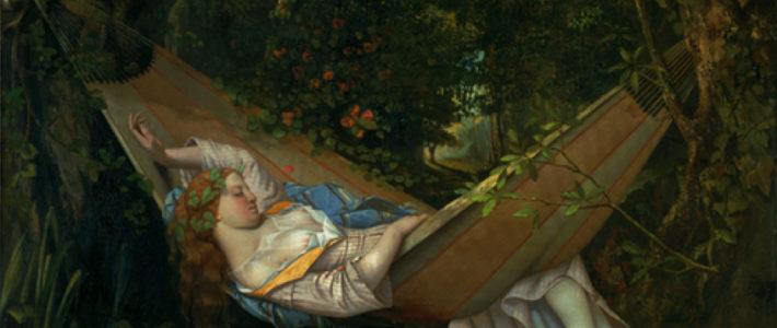 Le rêve Courbet