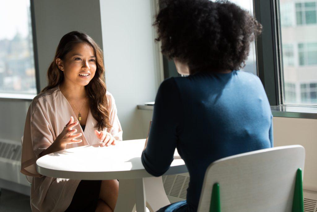 l'alliance de travail lors d'un entretien thérapeutique