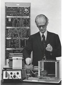 Skinner et ses expériences