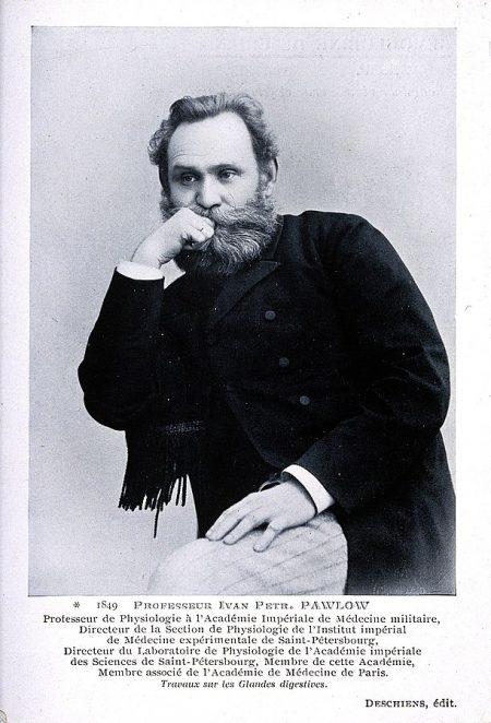 Ivan Pavlov, penseur du conditionnement