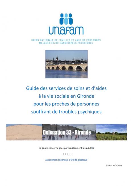 psychiatrie Gironde