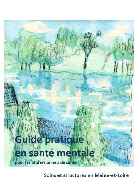 psychiatrie Angers Maine et Loire